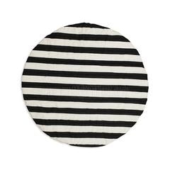 Play Mat . Stripe & Cross