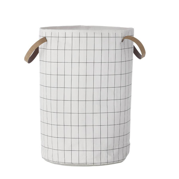 Storage . Laundry Bag - Grid