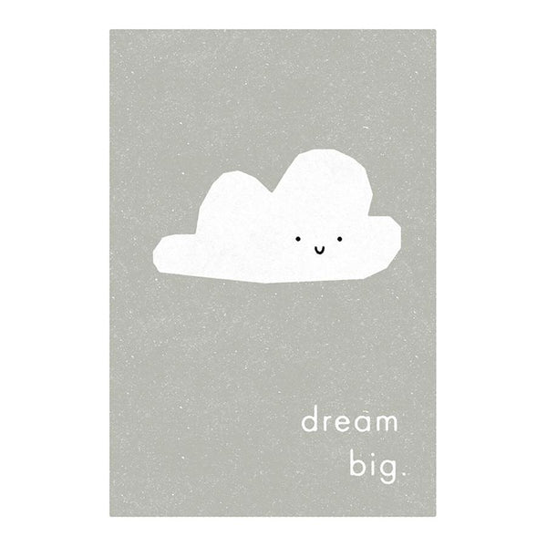 Card . Any Occasion - Dream Big
