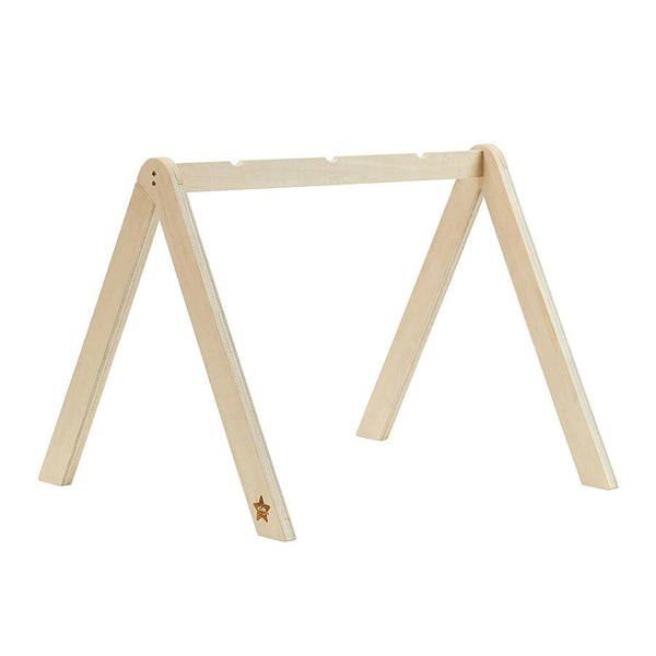 Baby Gym . Neo - Wooden