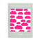 Wall Stickers . Mini Clouds - Neon