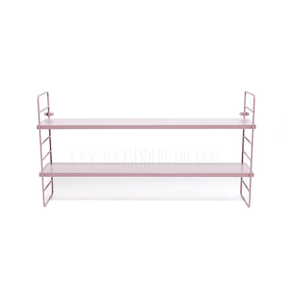 Shelf . North Shelf - Rose