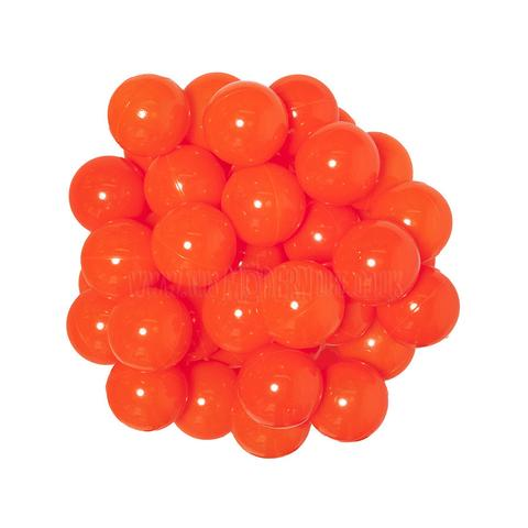 Toy . Additional Balls for Ball Pit / Various Colours