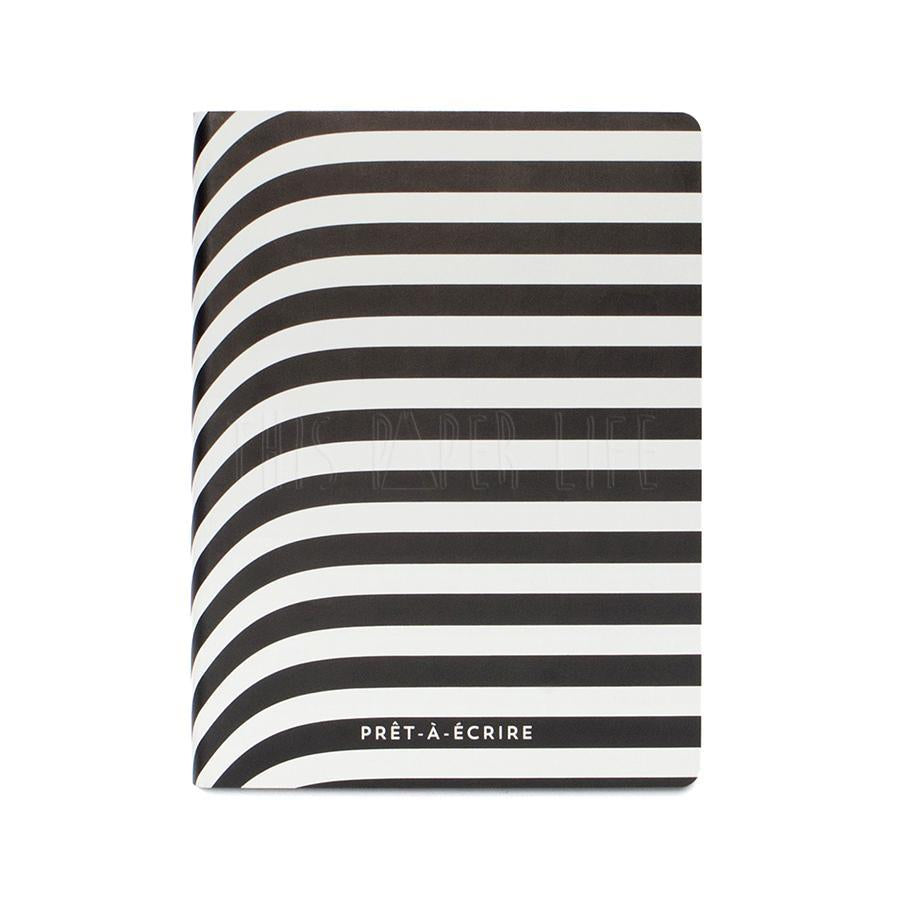 Notebook . Small Dotted Journal - Pret-a-Ecrire