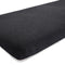 Fitted Sheet . Cot - Charcoal