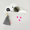 Wall Stickers . Mini Raindrops - Neon