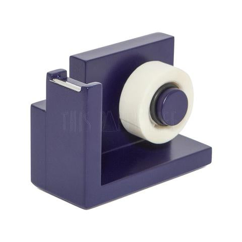 Tape Dispenser . Navy . Grip
