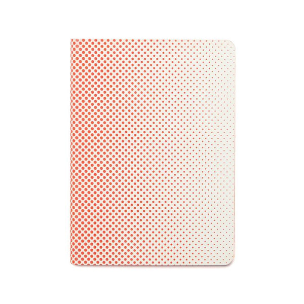 Notebook . Small Dotted Journal / Point by Point