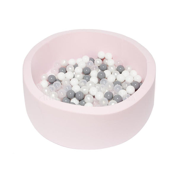Toy . Ball Pit / Light Pink - 200 Balls