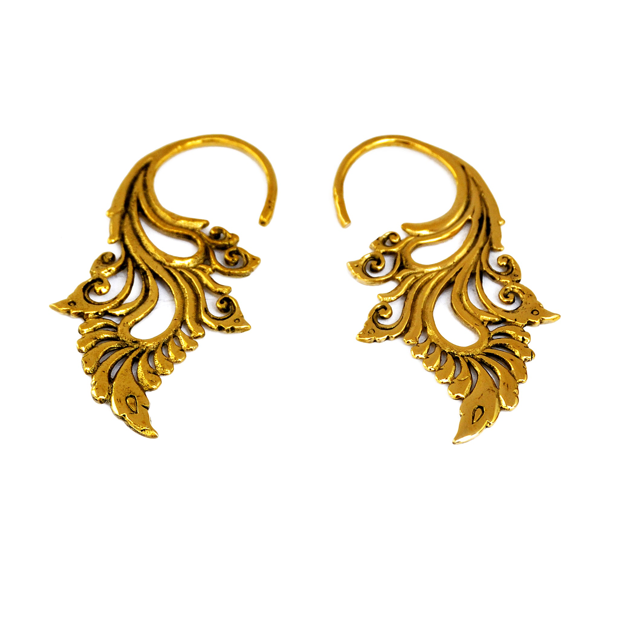 Gypsy Wings Earrings