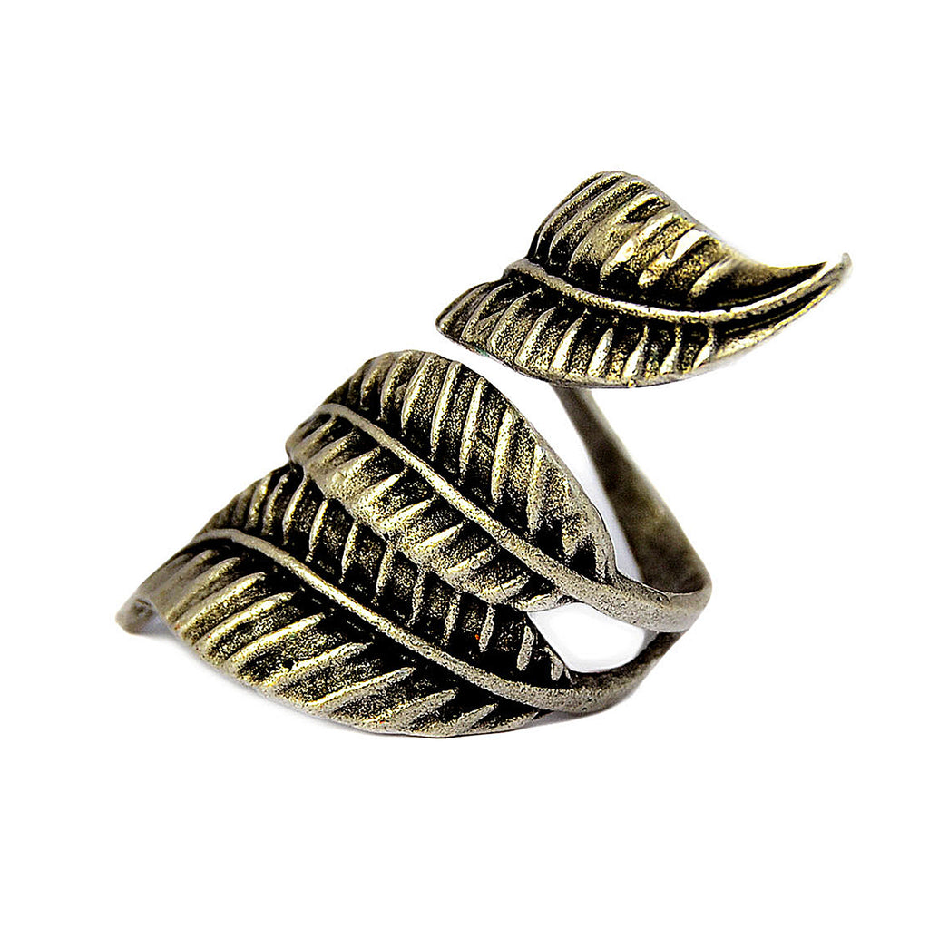 Large tribal ring