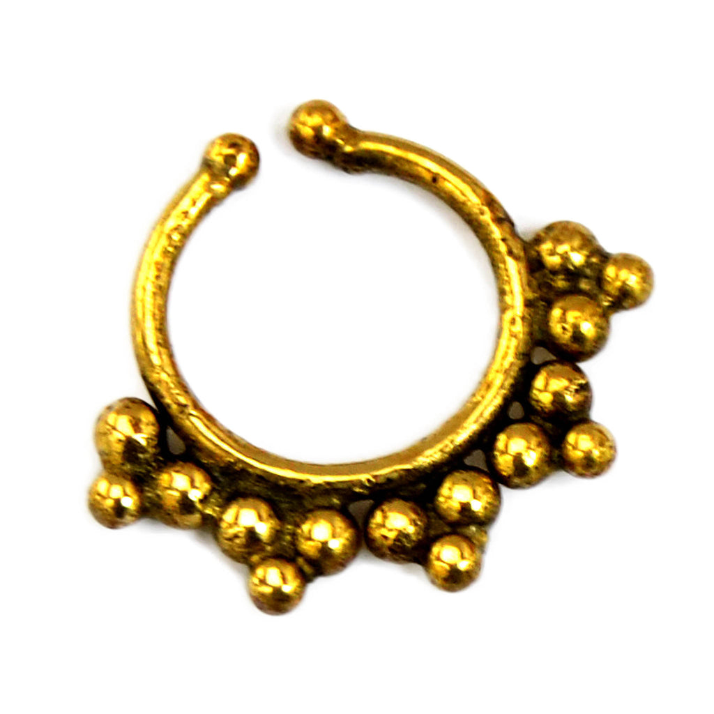 Oriental Septum Ring