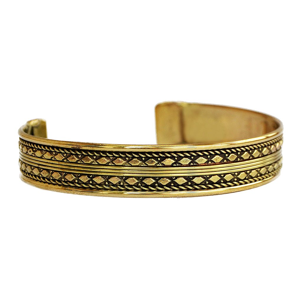 Tribal indian bracelet