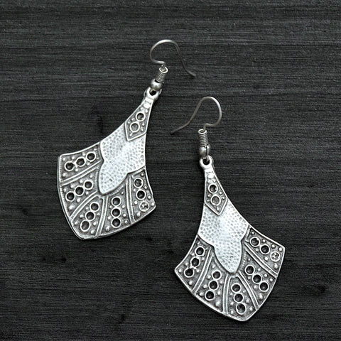 Ottoman earrings