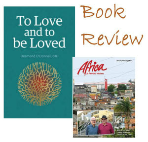 Book Review : To Love and to be Loved featured in Africa Magazine
