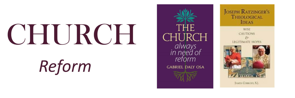 Books on Church Reform