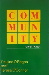 Community - Give it a Go