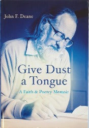Give Dust a Tongue