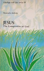 Jesus - The Compassion of God