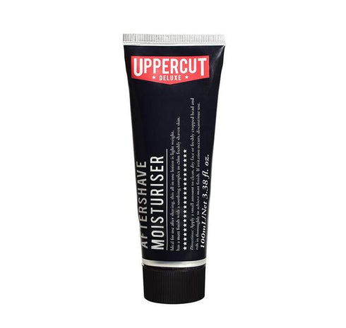 Uppercut Deluxe Aftershave Moisturizer 3.38 oz