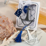 Nautical themed  anchor favours