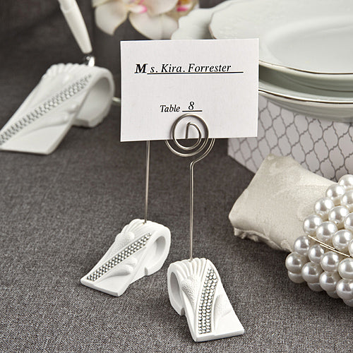 Bling Collection Place Card Photo Holders