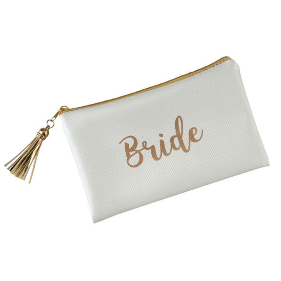 Lillian Rose Gold Bride Survival Bag