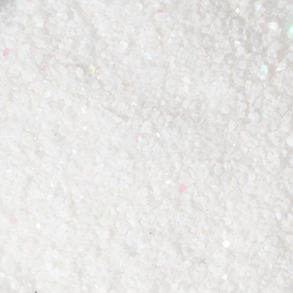 Lillian Rose 24 oz White Glitter Unity Sand