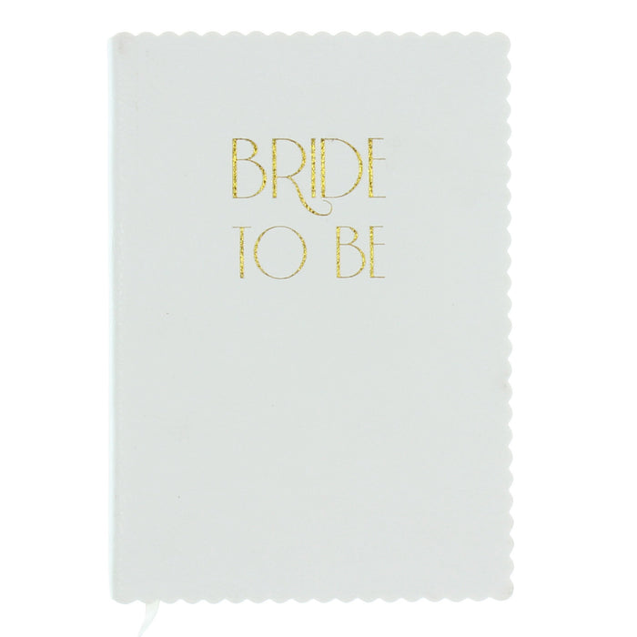 Always & Forever' Bound Journal - Bride To Be