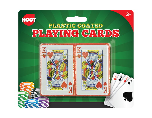 Playing Cards - 2 Pack