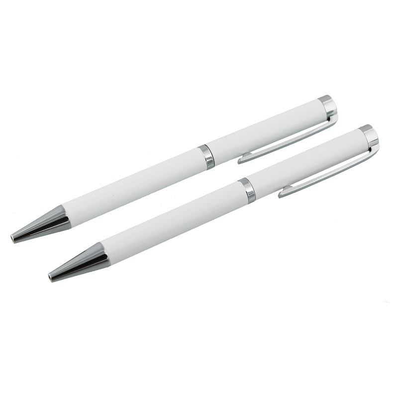 Wendy Jones Blackett Set of 2 Pens Diamond Anniversary