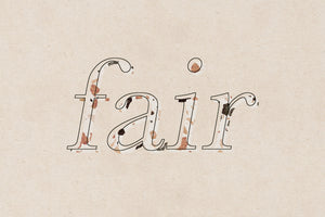 Word of the month: FAIR
