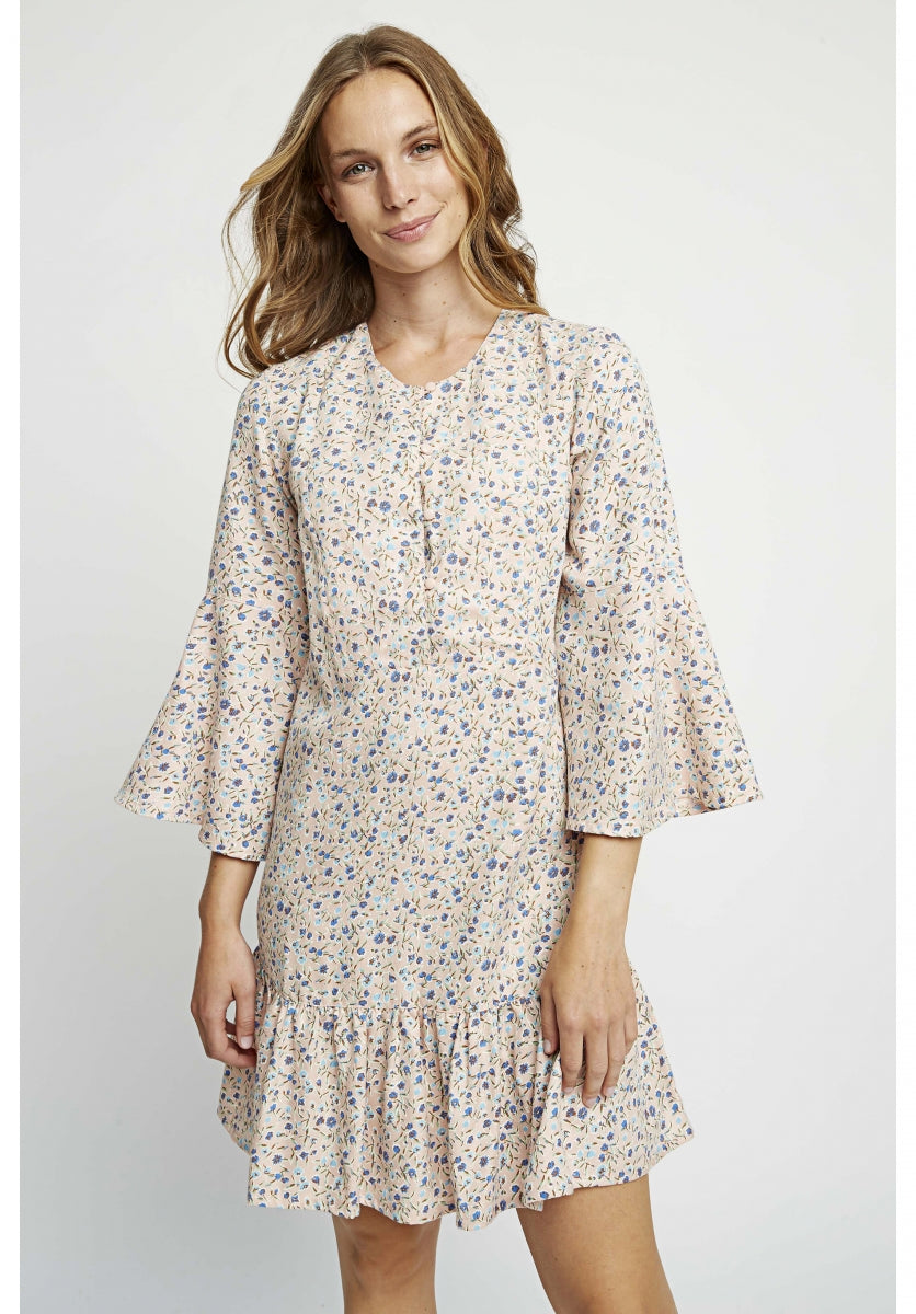 Adele Meadow Dress