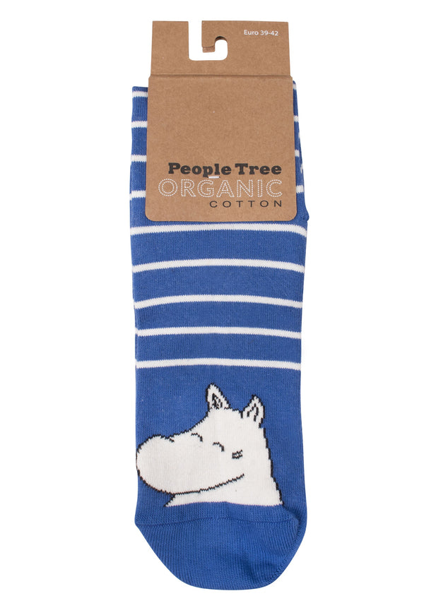 Moomin Socks in Blue