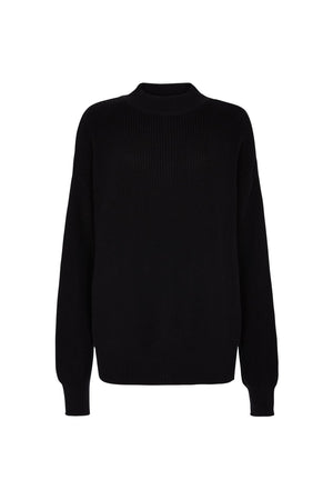 Cody Jumper in Black