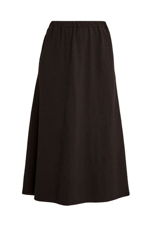 Beatrix Skirt in Black