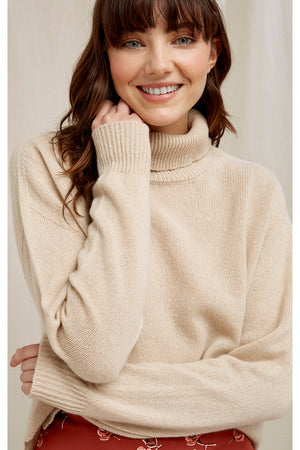 Rishima Recycled Cashmere Jumper