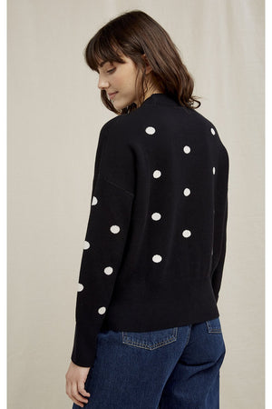 Moomin Dot Jumper