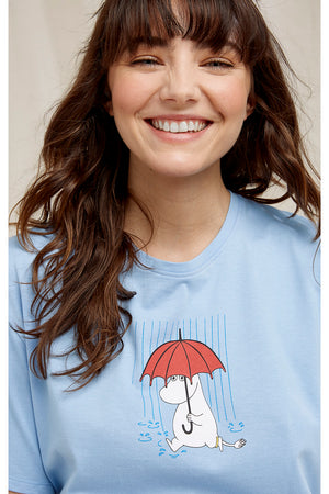 Snorkmaiden Umbrella Tee