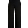 Bella Wide Leg Trousers / Black