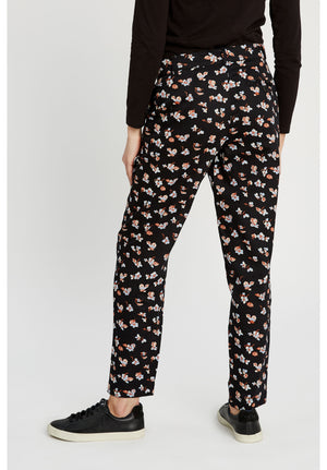 Candice Floral Trousers