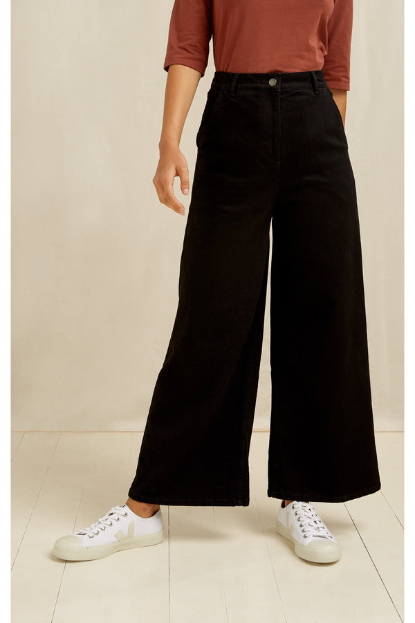 Rochelle Wide Leg Trousers