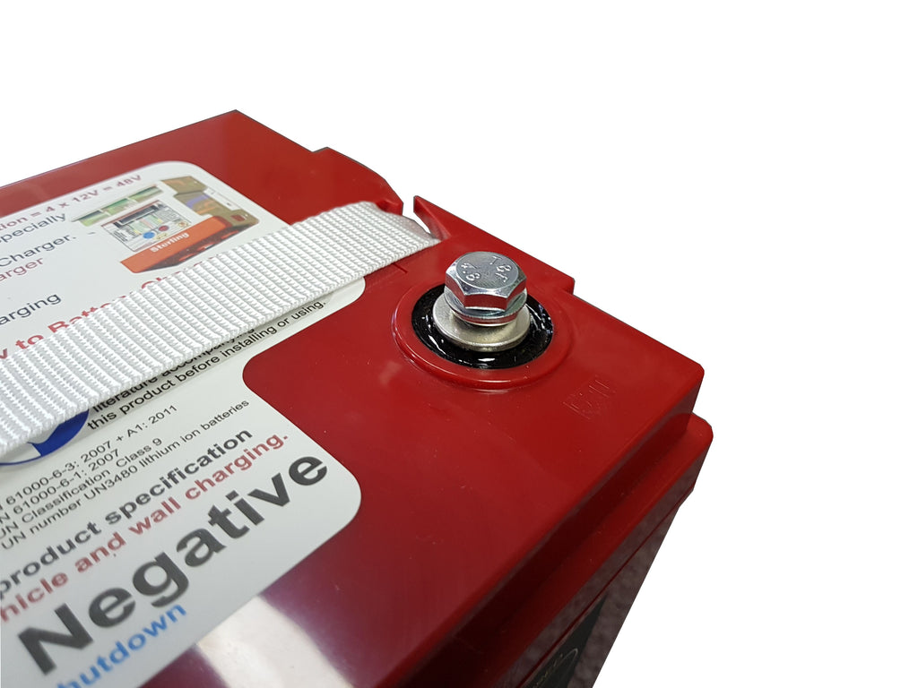 12v 100ah Lithium Iron Phosphate Battery With Bms And