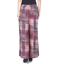 Multicoloured Rayon Printed Palazzos