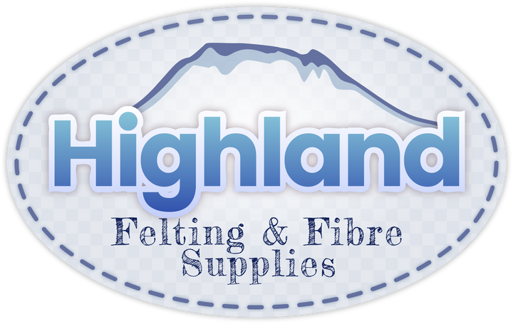 Highland Felting and Fibre Supplies