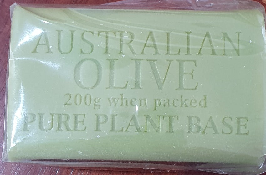 Destination Health Olive Soap 200gm