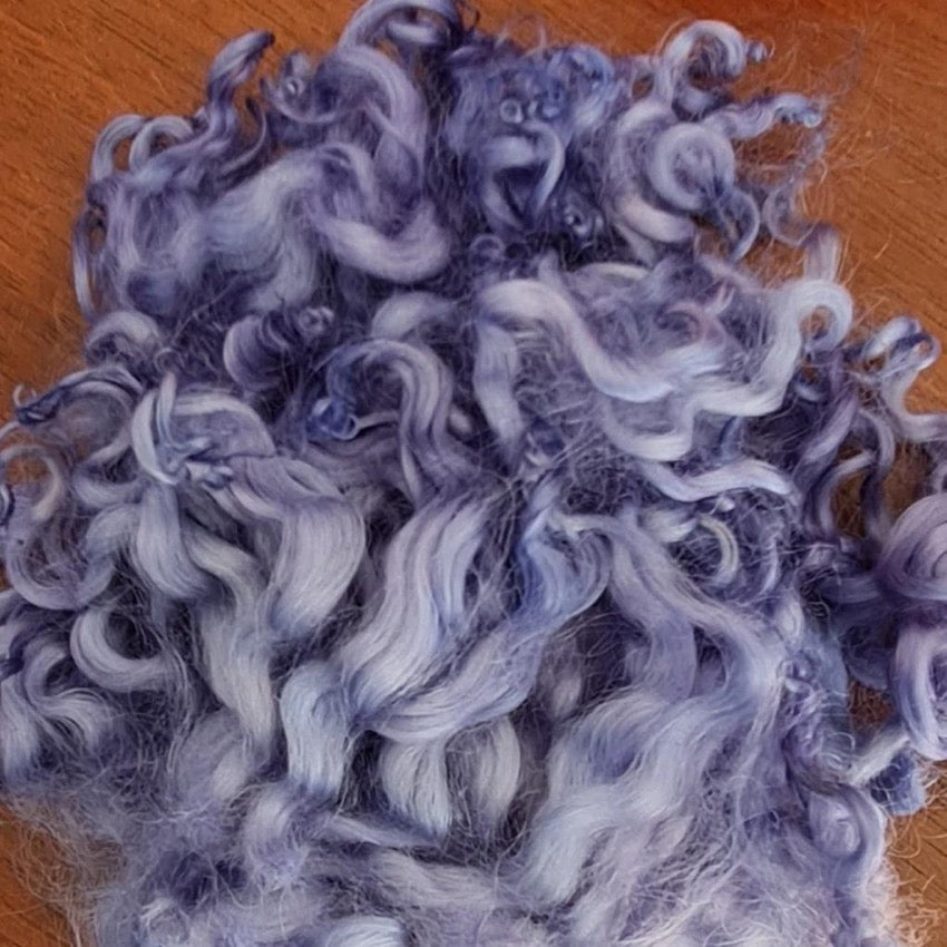 Sun Orchid Baby Curls
