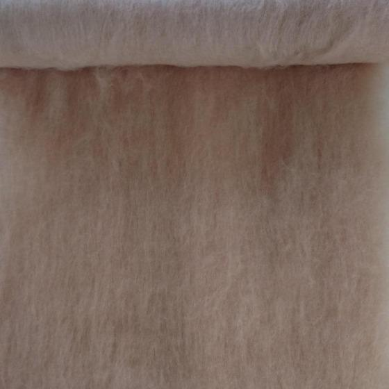 Blush Batts - Highland Felting and Fibre Supplies
