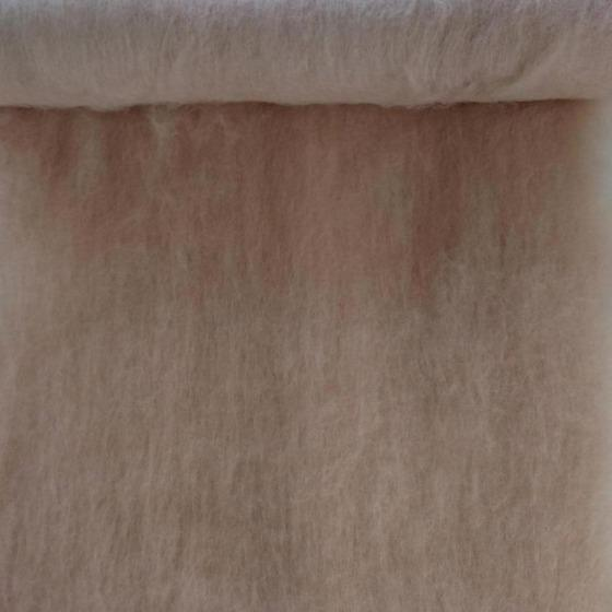 Blush Prefelts - Highland Felting and Fibre Supplies