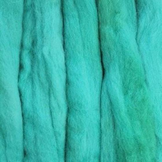 Cool Mint Tops - Highland Felting and Fibre Supplies